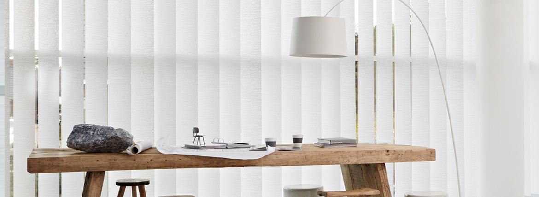 store californien sur mesure habillez vos baies vitr es avec el gance. Black Bedroom Furniture Sets. Home Design Ideas