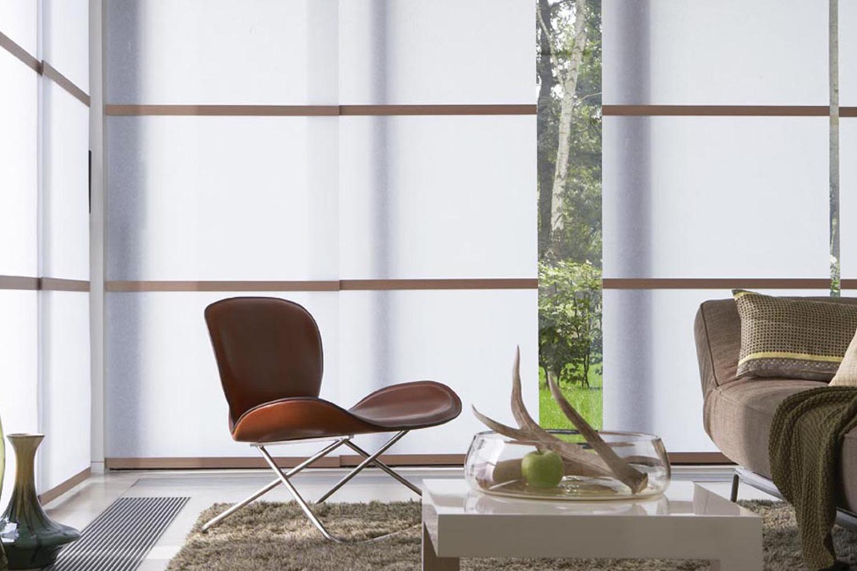 store japonais occultant et sur mesure pour vos fen tres. Black Bedroom Furniture Sets. Home Design Ideas